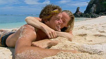 The Hottest Desert Island Hook Ups In Survivor History