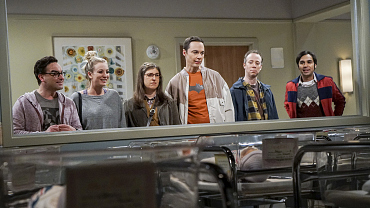 The Big Bang Theory's Guide To Brainy Baby Gift-Giving