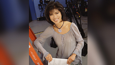 Let's Admire Julie Chen's Passion For Fashion On Big Brother Through The Years