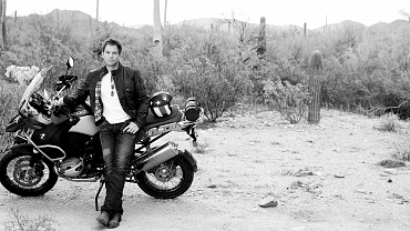 9 Reasons We're Wild About Michael Weatherly