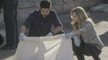 Criminal Minds First Look: \