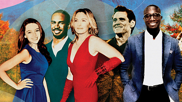 A Handy Guide To TV's Hottest New Shows