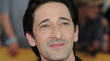 Adrien Brody, Debra Messing Announced As Late Show Guests