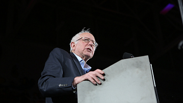 Bernie Sanders, Bill O'Reilly Announced As Late Show Guests