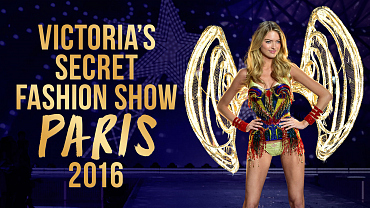 The Victoria\'s Secret Fashion Show: Everything You Need To Know