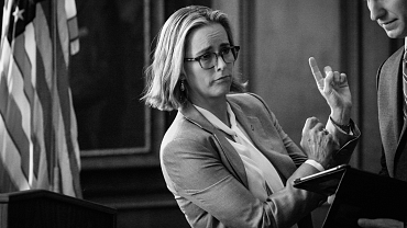 "Go Behind The Scenes Of Madam Secretary's New Episode, ""Shutdown"""
