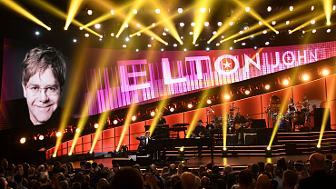You Won't Want To Miss These Music Superstars Performing Elton John's Greatest Hits