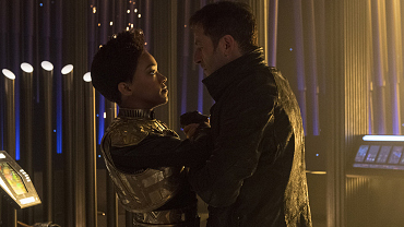 Check Out New Photos From Episode 13 Of Star Trek: Discovery