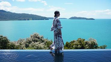 Zoe Lister-Jones\' Amazing New Zealand Adventure