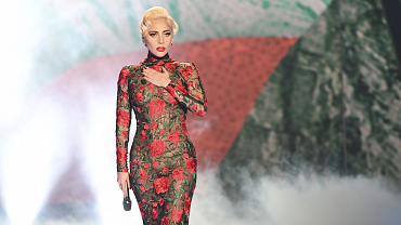 See The Epic Performers At The Victoria\'s Secret Fashion Show