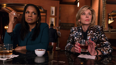 Check Out New Photos From Episode 2, Season 2 Of The Good Fight