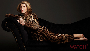Christine Baranski Of The Good Fight Is A Goddess—And These Pictures Prove It!