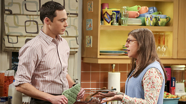 All The Times The Big Bang Theory Showed Us What It Meant To Care