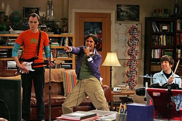 The Science Of Song: 13 Key Musical Moments From The Big Bang Theory