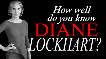 How Well Do You Know Diane Lockhart?
