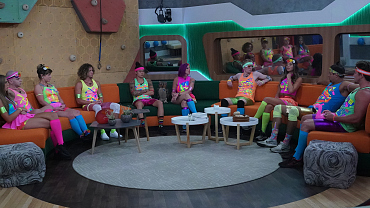 Big Brother 20 Trivia For Weeks 7 And 8: OTEV Shakes Up The House