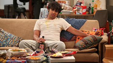 How To Survive Valentine\'s Day When You\'re Single, According To Raj