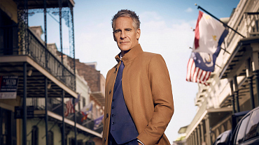 NCIS: New Orleans\' Scott Bakula Suits Up In The Big Easy