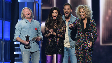 52nd ACM Award Winners Revealed