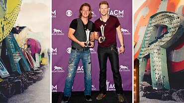 Boys \'N Boots: Hot Country Dudes Flaunt Their Finest Footwear