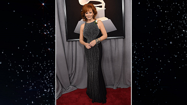 All The Red Carpet Looks From The 60th Annual GRAMMY Awards