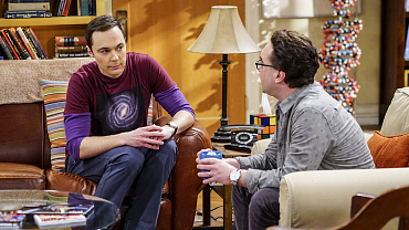 Leonard Seeks Romance Advice From Sheldon, Of All People, On The Big Bang Theory