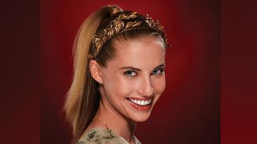 Get Madam Secretary Star Wallis Currie-Wood's Holiday Hair
