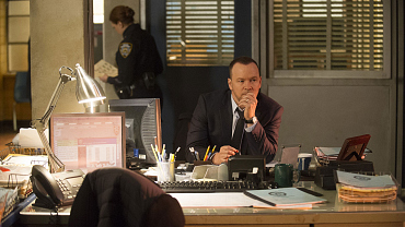 First Look: So Many Suspects On Blue Bloods