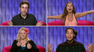12 Revealing Moments From Tuesday\'s Diary Room