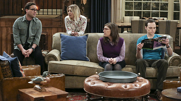 First Look: Into The Woods, Out With The Secrets On The Big Bang Theory