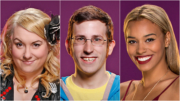 Meet The New Cast Of Big Brother: Over The Top