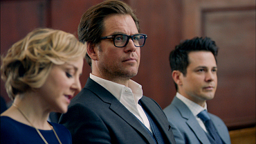 Bull: Michael Weatherly Returns To CBS With A Brand New Series