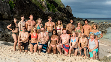 How Would The Castaways Summarize Their Survivor Experience With Just One Word?