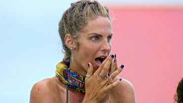 The Most Shocking Moments From Survivor: Game Changers