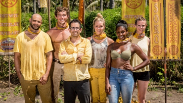 These Past Survivor Healers Have Led The Way To Season 35