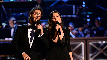 Here Are All The Performances From The 2018 Tony Awards