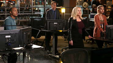 18 Things You Should Know About The CSI: Cyber Cast