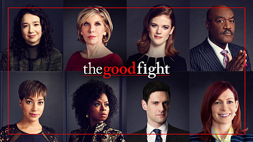 Can You Pass The Good Fight Quote Quiz?