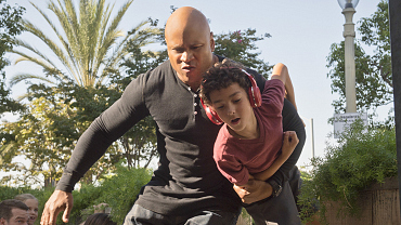 Sam Hanna: Man Of Action
