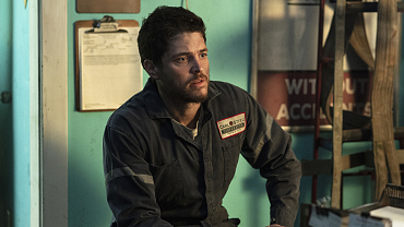 Check Out New Photos From The Series Premiere Of One Dollar