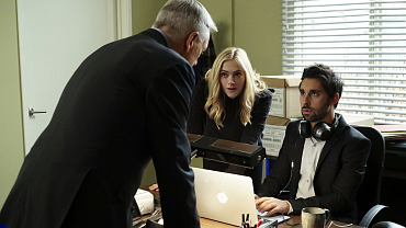 This Isn\'t Business As Usual For NCIS