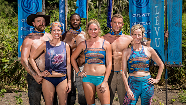 These Past Survivor Heroes Have Led The Way To Season 35