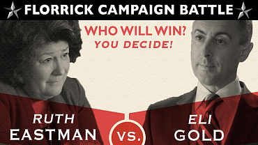Eli Gold Vs. Ruth Eastman: Who Will Control The Florrick Campaign?