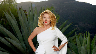 Melody Thomas Scott Of The Young And The Restless Is Daytime Royalty