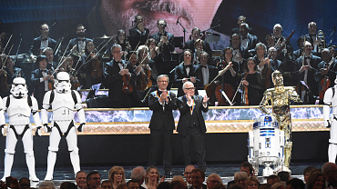 These Touching Kennedy Center Honors Tributes Will Make Your Heart Soar