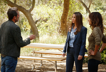 Take A Peak At The Pending Confrontation On Extant