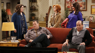 First Look: Joyce Reveals The Contents Of Her Will On Mike & Molly