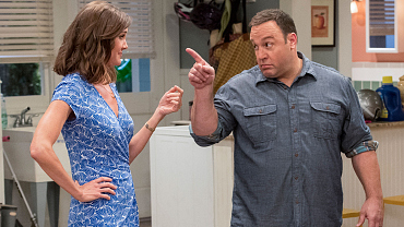Laughs Are Imminent With Kevin James' New Sitcom, Kevin Can Wait