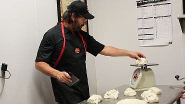 First Look: Bryon Stephens Goes Undercover At Marco\'s Pizza In Ep. 7