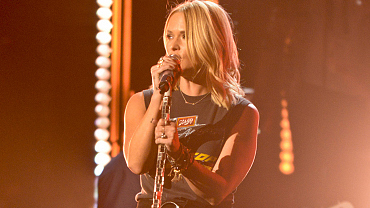 Backstage At The 2016 Academy of Country Music Awards Rehearsals